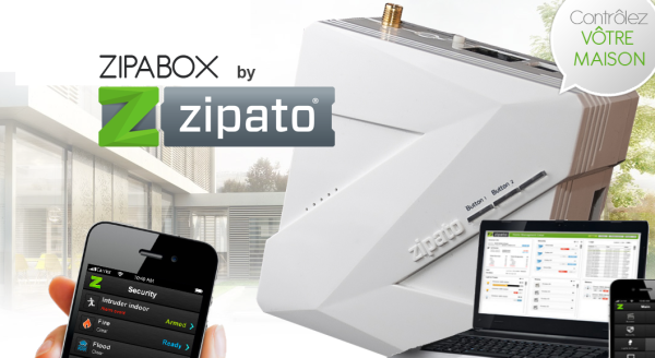 Domotique-Info-zipabox