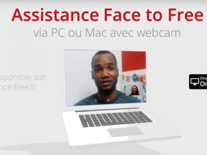 FaceToFree